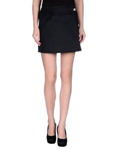 COURRÈGES Mini Skirt. #courrèges #cloth #mini skirt