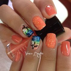 Instagram media by veronica_nailart
