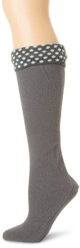 Betsey Johnson Women's Dot Calf Length Welly Sock « Shoe Adds for your Closet