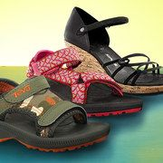 Take a look at the Teva event on #zulily today! yea teva!!