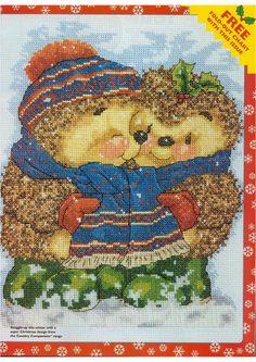 Gallery.ru / Фото #2 - The world of cross stitching 024 октябрь 1999 - WhiteAngel