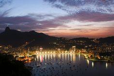 Viajar a Río de Janeiro, una ciudad maravilla - http://www.miviaje.info/viajar-a-rio-de-janeiro-una-ciudad-maravilla/