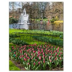 Pretty flower puzzle... CafePress has the best selection of custom t-shirts, personalized gifts, posters , art, mugs, and much more.{Cafepress-dTyvJ9us}