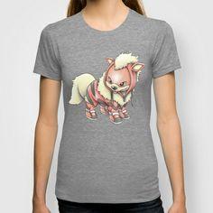 K-9 Unit T-shirt- Society6