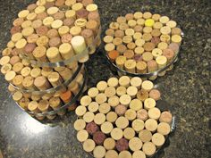 100 things to do with Wine Corks… | Wine a little, everyday...