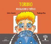 TORIBIO REVOLUCIONA O TRÁFICO SECCIÓN AZ-833