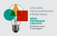 Blog da Pipa Comunicação: Série que estimula professores a inovar lança volume no Recife e abre chamada para participação