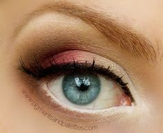 Blushing Eyes for Prom 2012: Tutorial Coming Soon