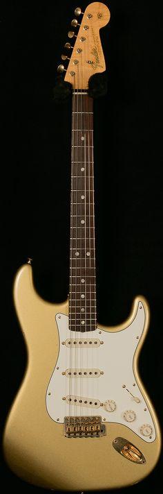 2004 Fender Custom '65 Stratocaster Relic | Custom Shop