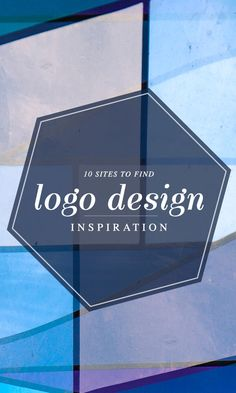 On the Creative Market Blog - Logo Design Inspiration: 10 Sites To Check Out Every Morning