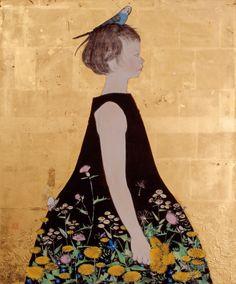 huariqueje: Iwasaki EriJapanese b.1968-