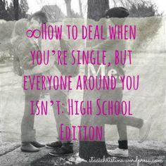 How often do high school relationships last | Should you