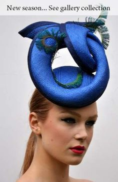 Felicity Northeast Millinery // Home