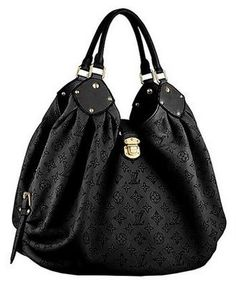 I love my LV's but I can't get myself to spend this much even though I die for this bag!!!! :)