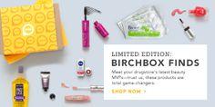 Discover your next everything | Birchbox https://www.birchbox.com/invite/csqg8