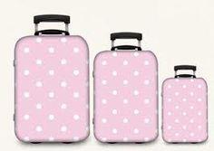 maletas de viaje de nina - Me Encantan Esas Maletas