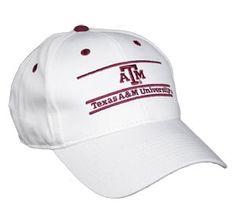 Texas A&M Bar Hat