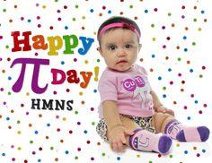 #HappyPiDay