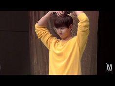 """【韓流Mpost】ソン・ジェリム 20151011「VIENTO JAPAN」創立1周年記念ファンミーティング『Song Jae Lim """"Smile"""" 2015 Vol.2』 - YouTube"""