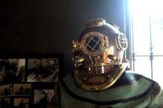 Il Museo Navale di Imperia: storia, persone e fascino marinaro | Acontrainte.it
