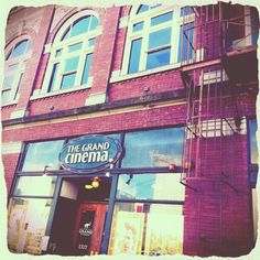 The 8th annual Tacoma Film Festival hosted by Tacoma's own Grand Cinema is getting closer! It all begins October 3, 2013! How many films will you see? http://www.tacomafilmfestival.com/