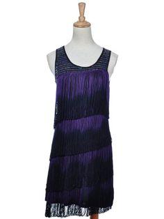 Anna-Kaci S/M Fit Black Purple Multi-Tiered Layered Fringe Metallic Detail Dress Anna-Kaci,http://www.amazon.com/dp/B007RGMWCO/ref=cm_sw_r_pi_dp_iy8ssb0VVX7F8CT2