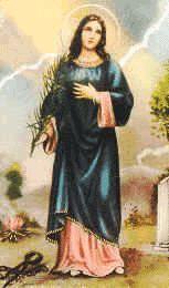 santos e santas da igreja católica Santa Águeda - Pesquisa Google