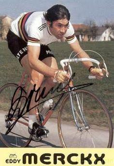 cycling god