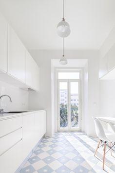 Veja os nossos projectos - Apartment MA