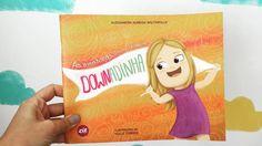 As aventuras de uma criança downadinha me chamou a atenção pelo título, achei criativo oleia mais