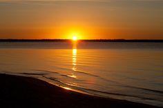 Upper Michigan Sunrise