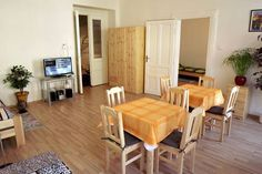 Check out this awesome listing on Airbnb: Mánesova Apartment 60sqm, Vinohrady in Prague - Vinohrady