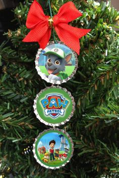 """Custom """"Your Photo"""" Snowman Christmas Tree Ornament Bottle Cap Holiday Personalized Decoration - Pink Grinch Christmas Tree, Frozen Christmas, Disney Christmas, Holiday Fun, Christmas Holidays, Personalized Christmas Ornaments, Diy Christmas Ornaments, Holiday Crafts, Christmas Decorations"""