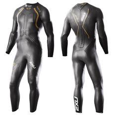 My Triathlon - 2XU - Project X3 Wetsuit - Men's, �475.00 (http://mytriathlon.co.uk/2xu-project-x3-wetsuit-mens/)