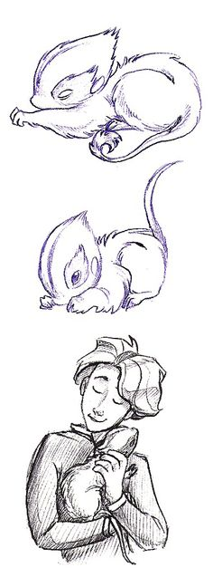 The Joy of Squees by Artoveli. #Exile