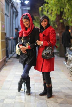 Humans Of New York In Iran: Street Portraits By Brandon Stanton