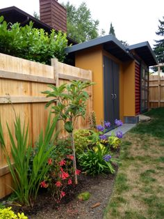 Narrow storage shed garden pinterest storage sheds for Narrow garden sheds