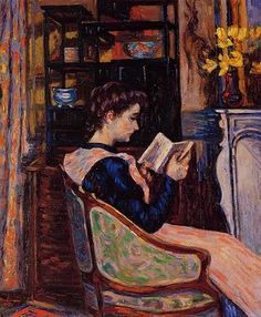 by Armand Guillaumin