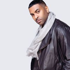 Before Chris Brown, there was Ginuwine