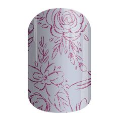 Perfect in Periwinkle | Jamberry
