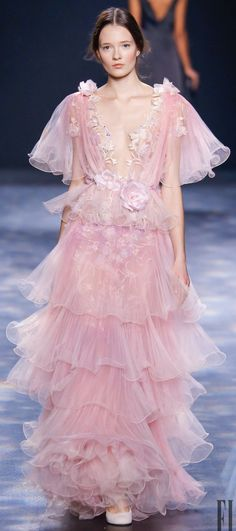 MARCHESA FALL-WINTER 2016-2017