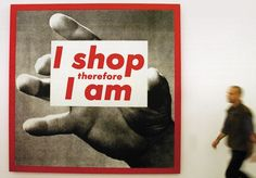 Barbara Kruger's Artwork Speaks Truth to Power   Arts & Culture   Smithsonian
