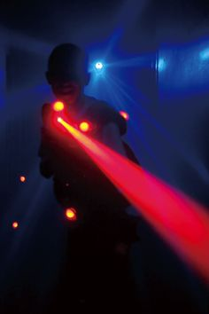 At the Resort at Glade Springs, indoor Laser Tag events are planned in addition to our outdoor events.  Sign up today!
