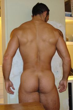 Nude Homosexuell Bodybuilder Männer