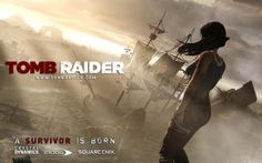 yeah, fantastico Lara Croft