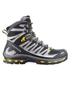 Quest 4D 2 GTX Detroit Black Navajo Salomon   Chaussures randonnée homme 2074caf0e35