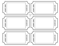 """Here's a simple exit ticket format to use with your students. Easy to print and copy, this can be used to check for student understanding as they leave your group or room. This is my first creation for """"On a Lark! Diy Birthday Gifts For Dad, Birthday For Him, Birthday Gifts For Boyfriend, Kino Box, Ticket Template Free, Bf Gifts, Exit Tickets, Gifts For Your Boyfriend, Bullet Journal Ideas Pages"""