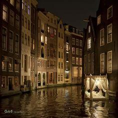Pas Encore Mon Histoire - #GdeBfotografeert #amsterdamlightfestival