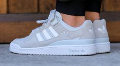 adidas Brings Back the Forums for