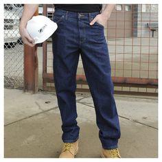 Dickies Men's Jeans - Heavy Duty - Regular Fit
